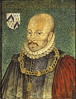 Michel de Montaigne Philosophie